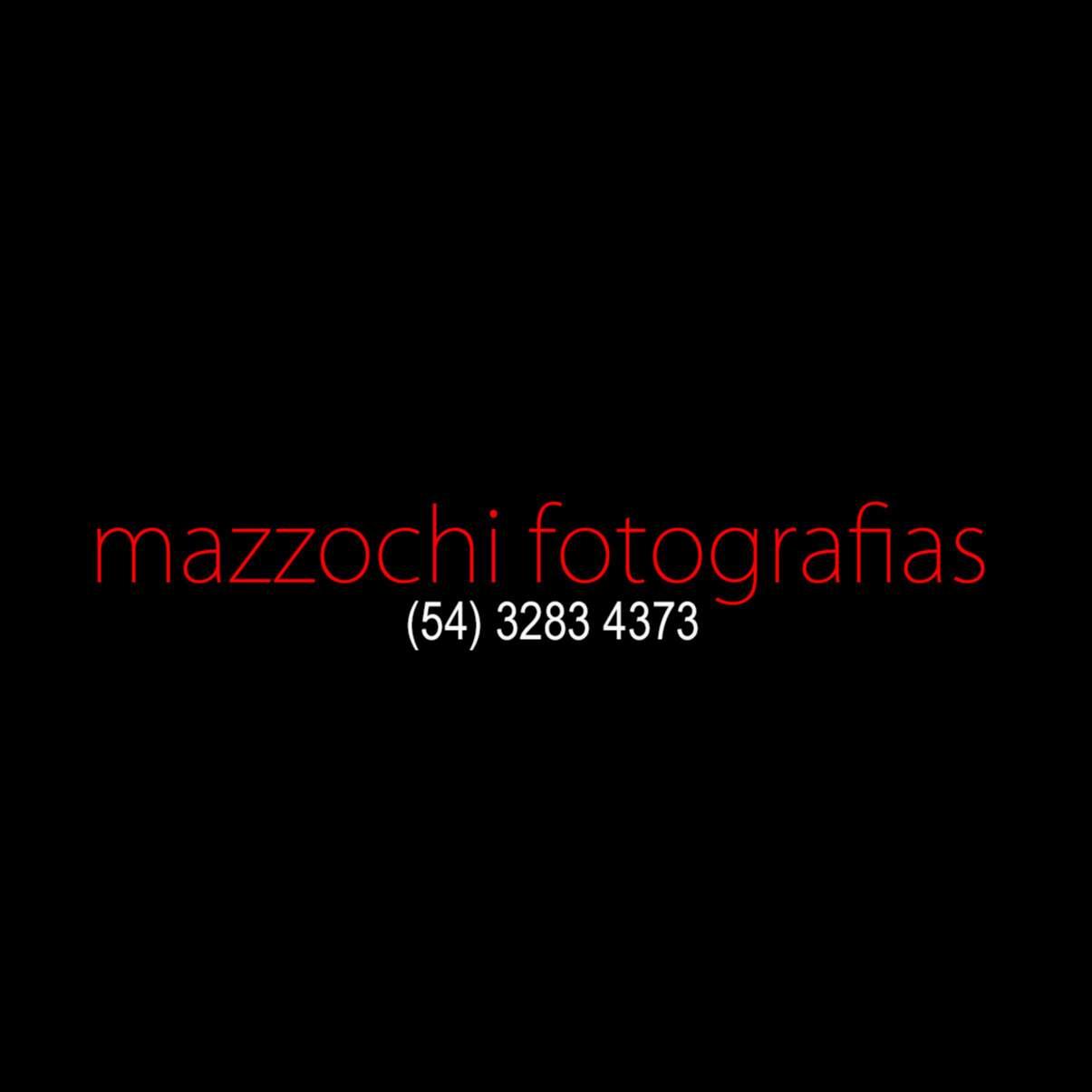 Logo Mazzochi Fotografias